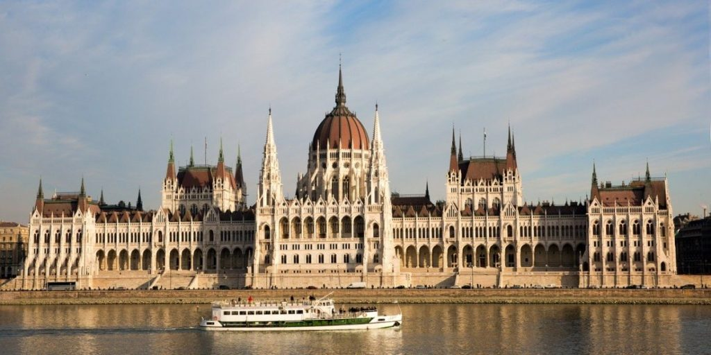 FAO Hungarian Government Scholarship Programme for foreign Students