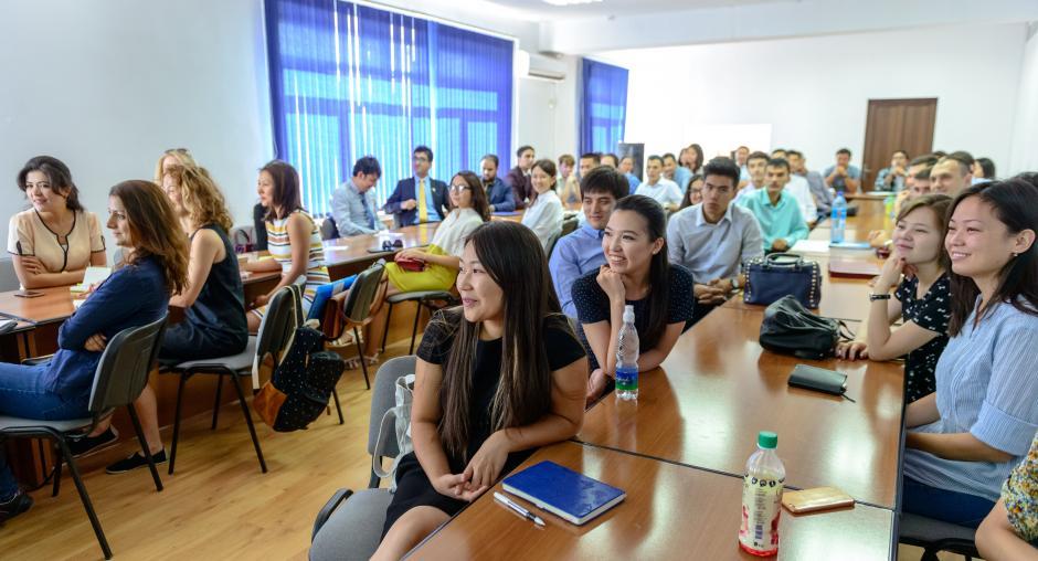 OSCE Academy Master of Arts Scholarship Programme in Bishkek, Kyrgyzstan 2020-2021