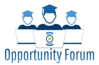 Opportunity Forum