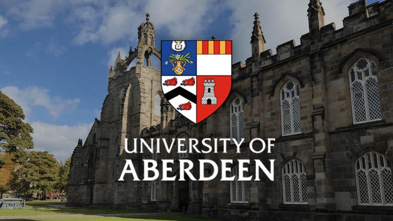 Ghana Scholarships Secretariat (GSS) Postgraduate Scholarship at University of Aberdeen