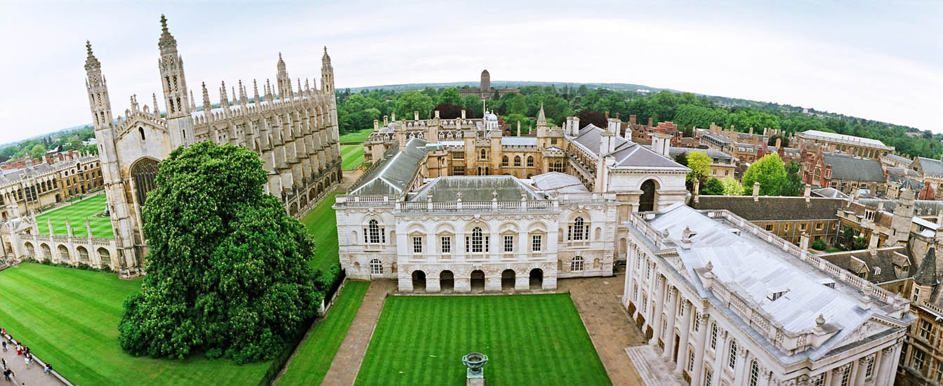 King's College London Free English Online Course