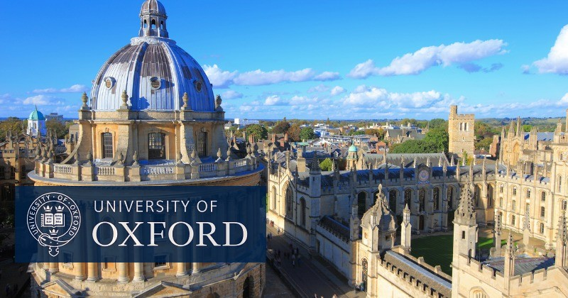 Oxford Pershing Square Scholarship and the Oxford 1+1 MBA