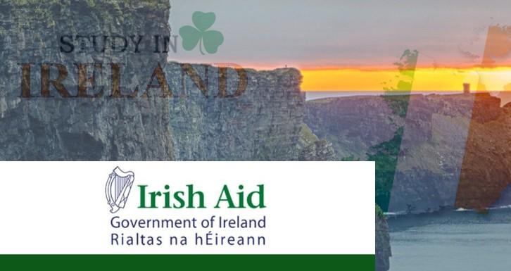 Ireland Fellows Programme Asia 2021 in Ireland