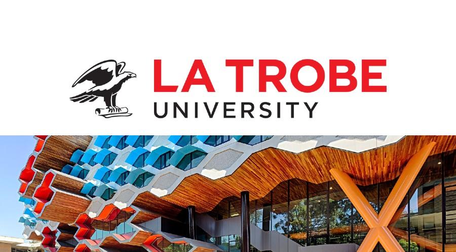 La Trobe University Graduate Research Scholarship