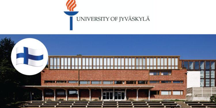University of Jyväskylä Graduate Studies at the Faculty