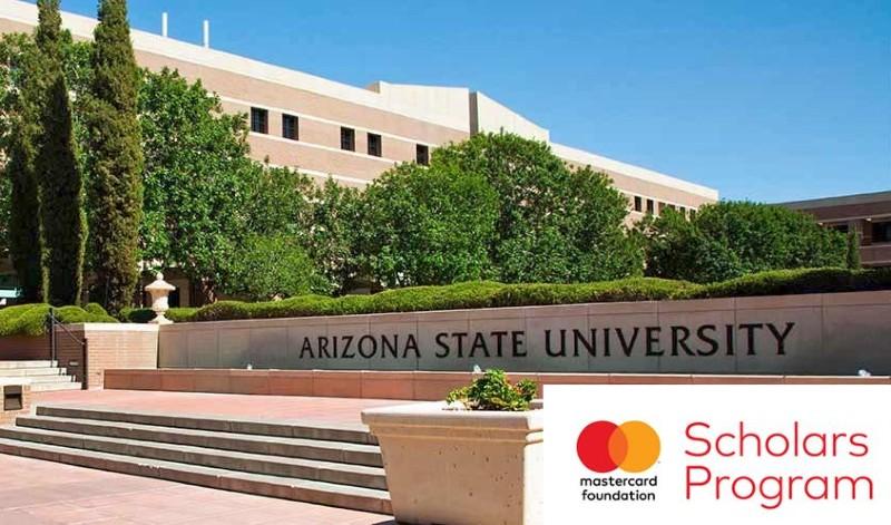 Arizona State University Mastercard Foundation Scholars Program