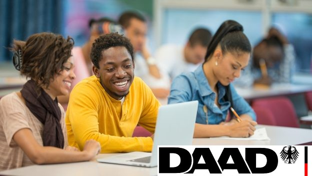 The DAAD Leadership for Africa Scholarship Programme 2021