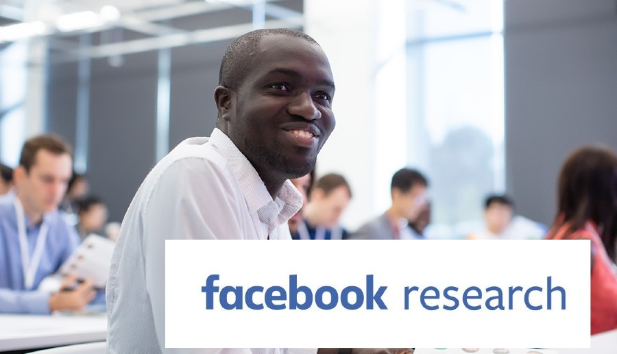 The Facebook Research Internship Programme in Artificial Intelligence
