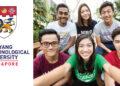 Nanyang President's Graduate Scholarship at Nanyang Technological University Singapore