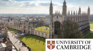 Harding Distinguished Postgraduate Scholars Programme