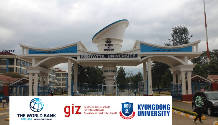 EAC-IUCEA KfW-Funded Masters Scholarships Programme 2020