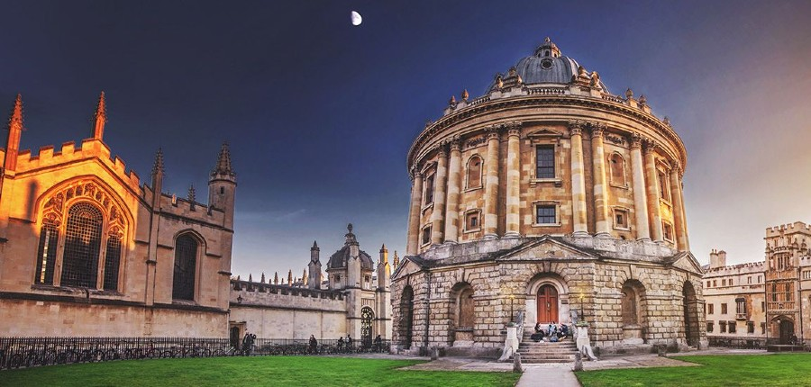 The Clarendon Scholarship Program at The University of Oxford