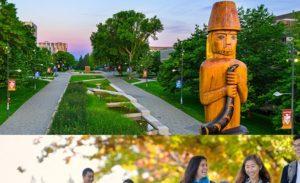 The University of British Columbia International Major Entrance Scholarship