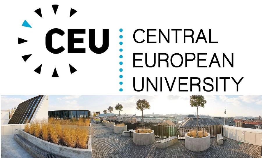 Central European University (CEU) Graduate Scholarship Program 2021