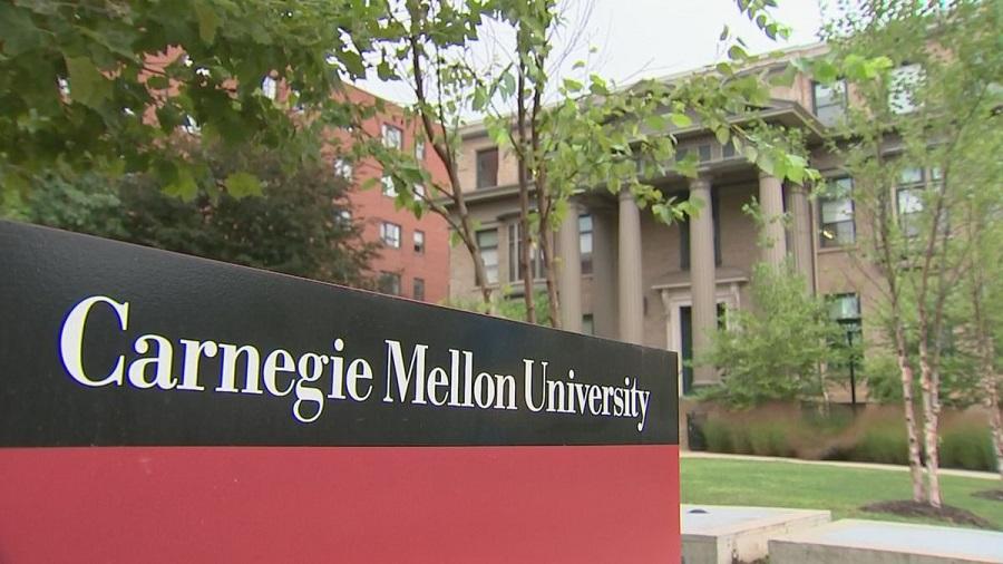 Carnegie Mellon University Distinguished Postdoctoral Fellowship Program