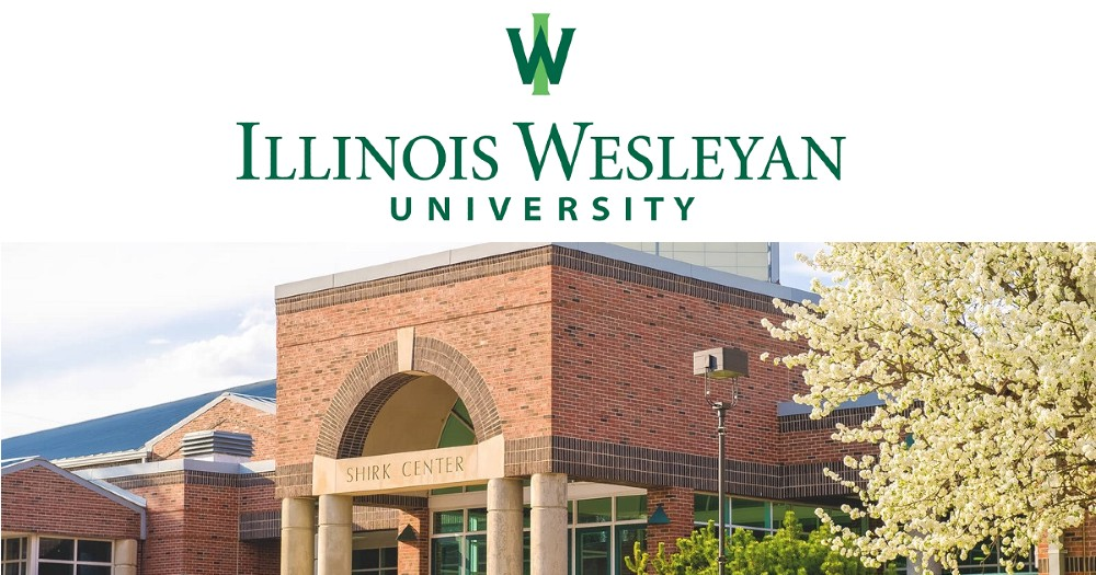Illinois Wesleyan University Scholarships For International Students