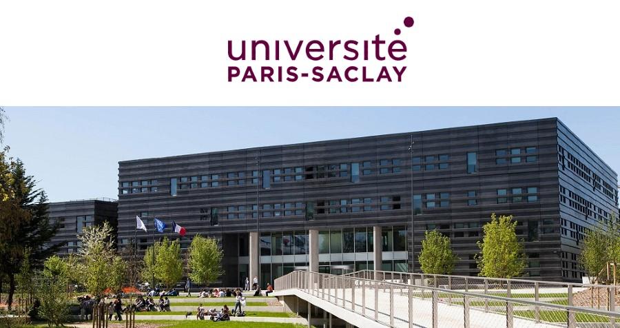 Paris-Saclay University Eiffel Scholarship