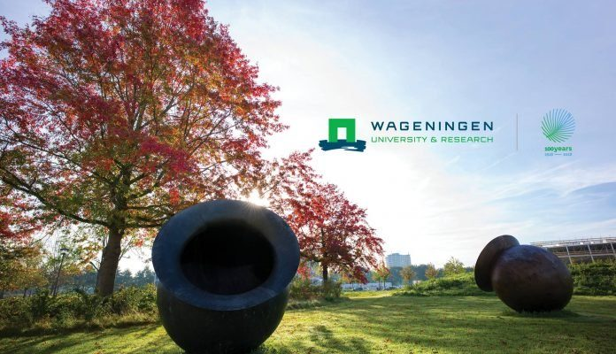 The Wageningen University Africa Scholarship (ASP) in Netherlands