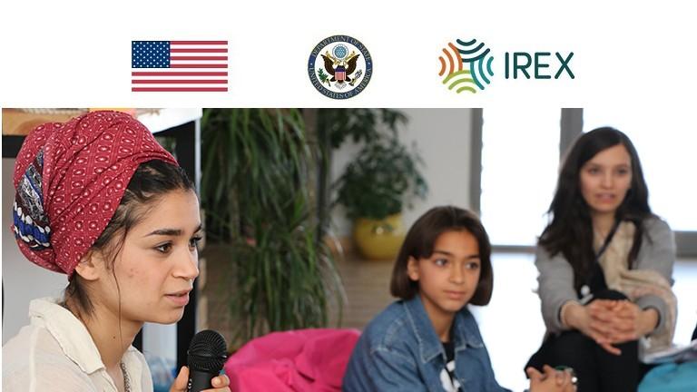 The IREX Thomas Jefferson Scholarship Program 2021