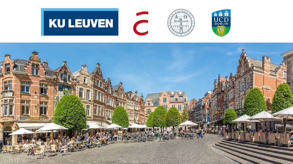 European Master Of Science In Food Science, Technology And Business