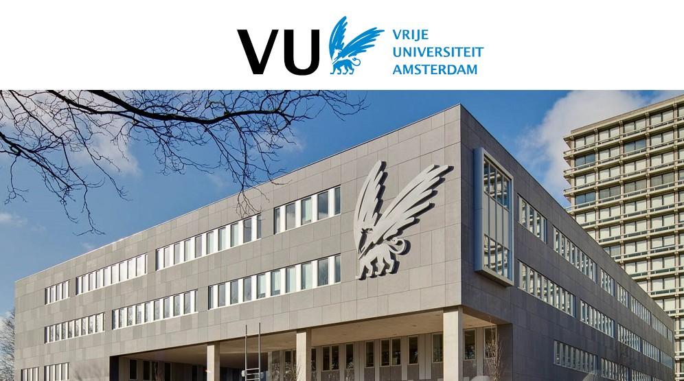 Vrije Universiteit (VU) Masters Degree Fellowship Programme (VUFP)