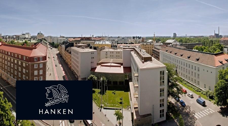 The Hanken's Scholarship Scheme to Study in Finland