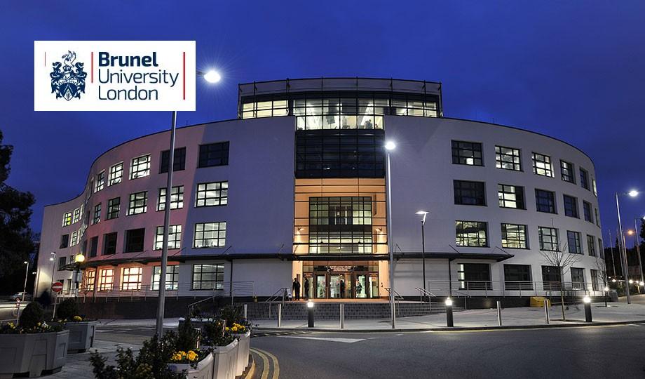 British Council STEM Scholarship at Brunel University