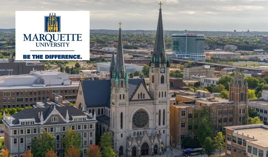 Marquette University Global Scholar Award Scholarships