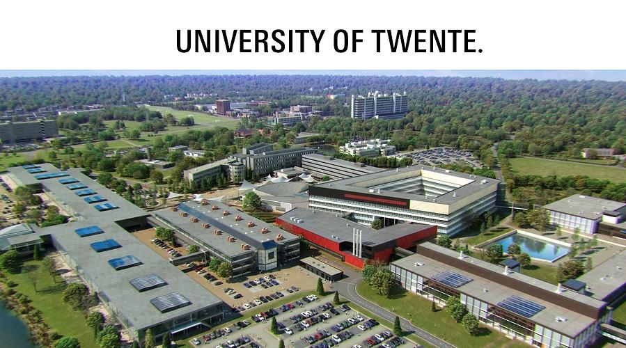 The University of Twente (UT) ICD Scholarships in Netherlands