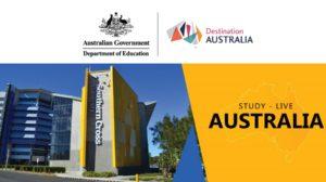 Destination Australia scholarships at Southern Cross University