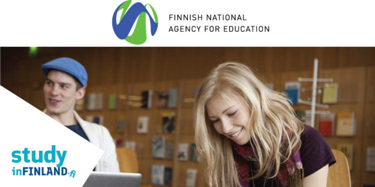 The EDUFI Fellowship Program in Finland for Researchers