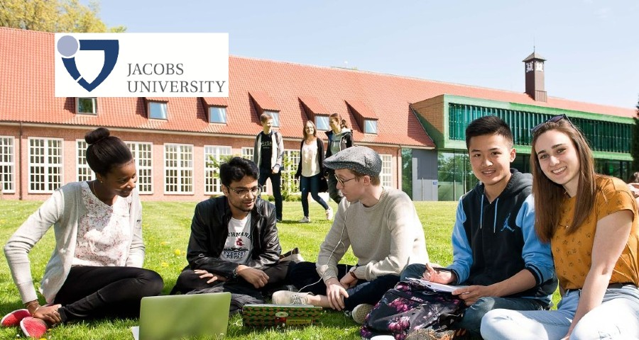 Jacobs University Scholarships for Foreign students