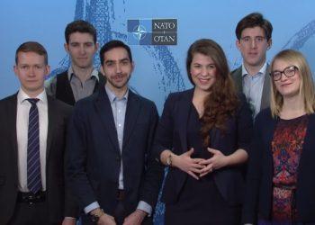 NATO Internship Programme in Brussels