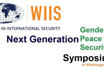 WIIS Next Generation Gender, Peace and Security (GPS) Symposium