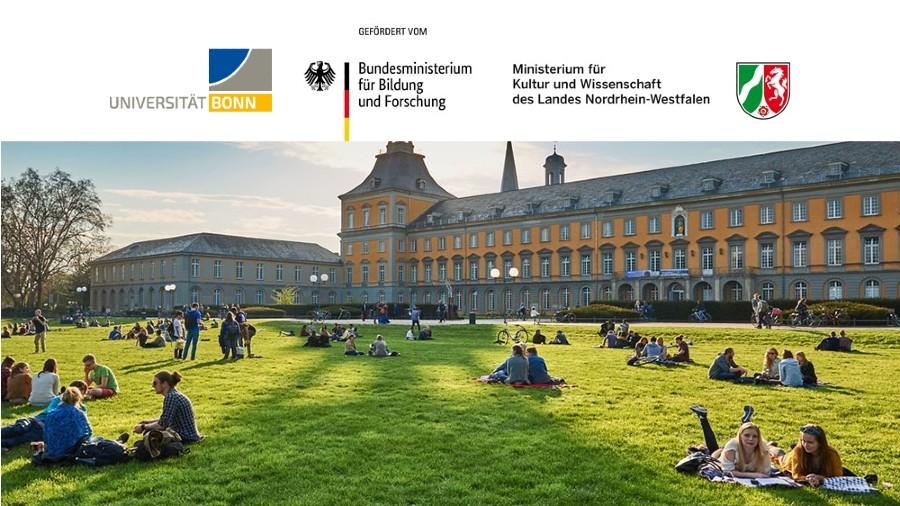 The University of Bonn SDG Fellowships Program in Germany