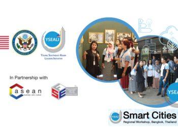 The YSEALI Smart Cities Regional Workshop