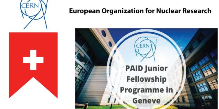 CERN Junior Fellowship Program in Geneva