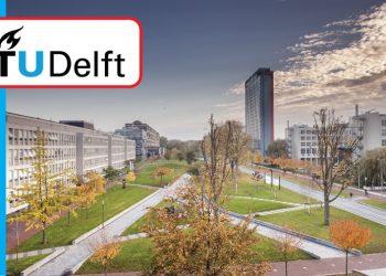IAWA Scholarship Program at TU Delft in Netherlands