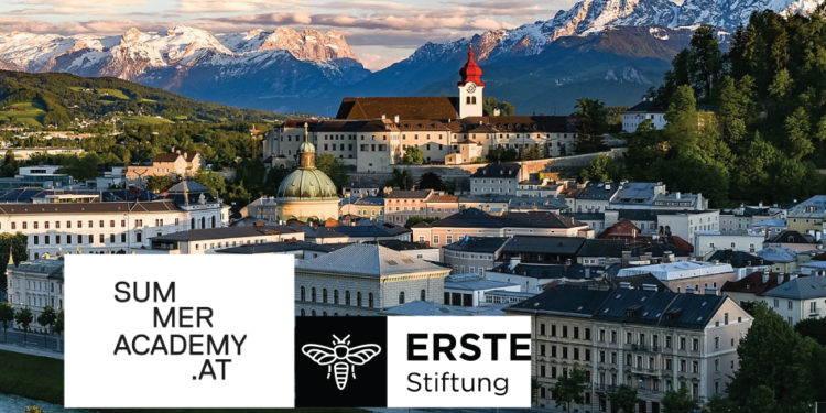 Salzburg Summer Academy Fellowships for Curators and Artists