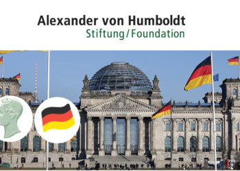 The Georg Forster Research Fellowship in Germany