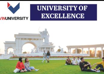 Vin University Scholarships Programme in Vietnam