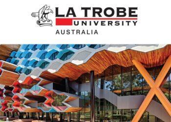The La Trobe Vice-Chancellor Scholarships in Australia