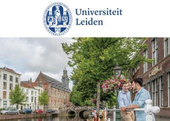 Mandela Scholarship Fund at Leiden University in Netherlands