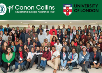 Canon Collins LLM Scholarships at University of London