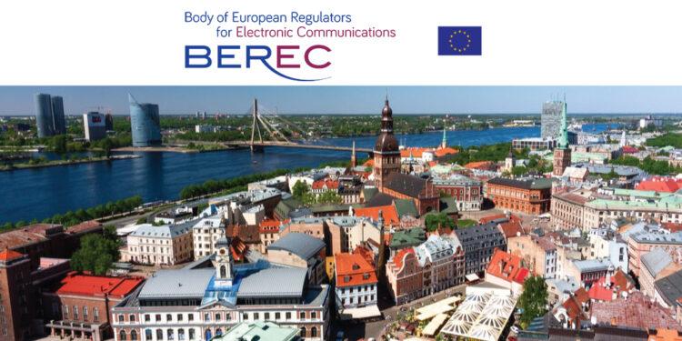 EU Traineeship programme at the BEREC Office in Riga Latvia