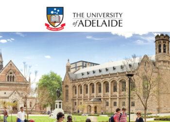 University of Adelaide Global Academic Excellence Scholarship