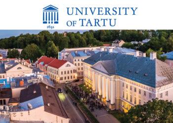 University of Tartu fully funded PhD Programmes in Estonia