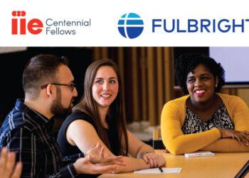 The Fulbright IIE Centennial Fellowships Programme