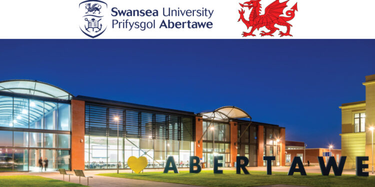 The Global Wales Postgraduate Scholarship at Swansea University in UK