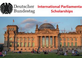 The German Bundestag ISP International Parliamentary Scholarships Programme